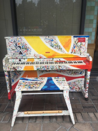 Midtown Piano