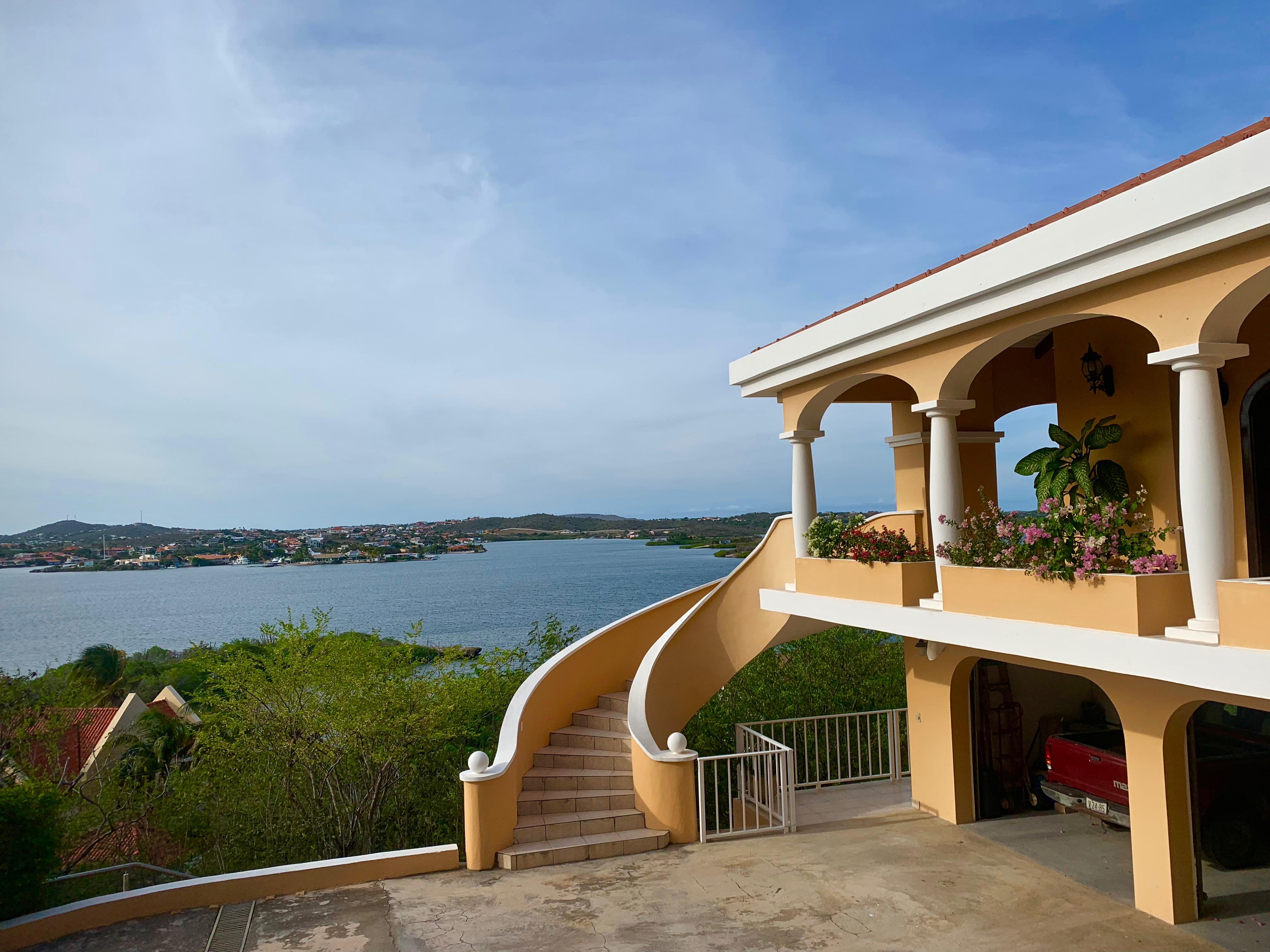 Curacao Architecture